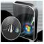 Vista ultimate disc icon