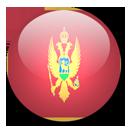 Montenegro Flag-128