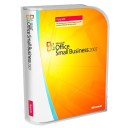 Office Small Business upgrade