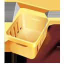 3D Shopping Cart-128