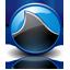 Grooveshark high detail Icon