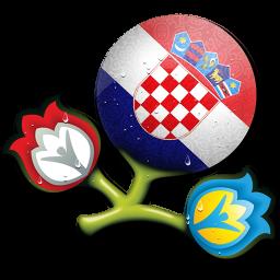 Euro 2012 Croatia