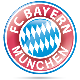 Bayern Munchen Fc Logo Icon Download Soccer Teams Icons Iconspedia