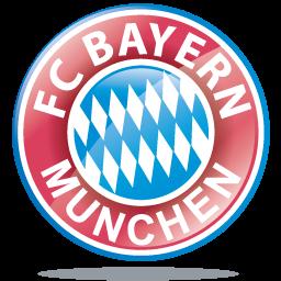 Bayern Munchen FC logo
