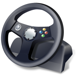 Gaming Wheel