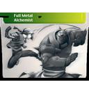 Full Metal Alchemist-128