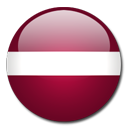 Latvia Flag-128