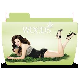 Weeds Movie Folder