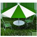 Beach Umbrella-128