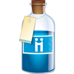 Diigo Bottle