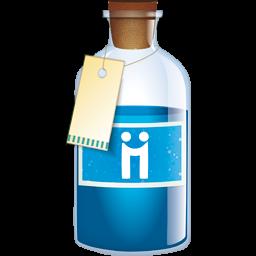 Diigo Bottle