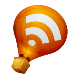 Ballon RSS Feed
