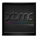 Black XBMC-128