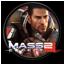 Mass Effect 2 Icon