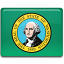 Washington Flag Icon