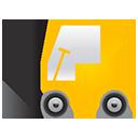 Forklift Truck-128