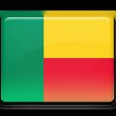 Benin Flag-128