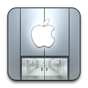 Apple Store Alt rounded