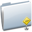 Folder Sign 18 icon