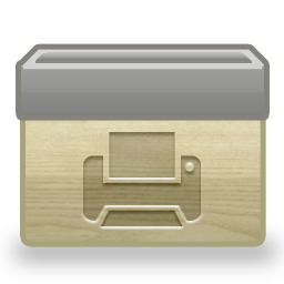 Folder Printer
