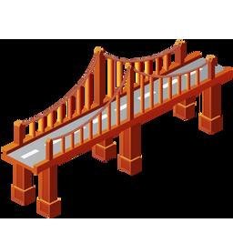 Image result for bridge icon