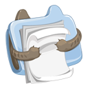 Funny Doccument Folder-128