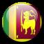 Sri Lanka Flag-64