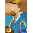 Head physician-128