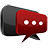 3D chat red-48
