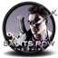 Saints Row The Third game Icon