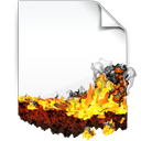 Burnind Document-128