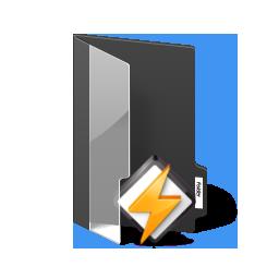 Music Folder Winamp
