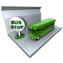 Bus Stop-128