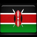 Kenya Flag-128