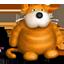 Plush Cat icon