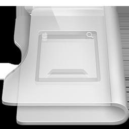 Aluminium desktop