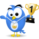 Twitter Champ-128