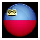 Flag of Liechtenstein-128