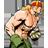 Capcom Fighting Evolution icon pack