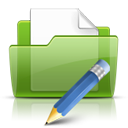 Folder Write