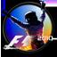 F1 2010 icon