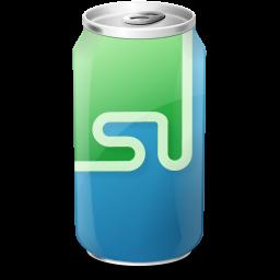 Drink Stumbleupon