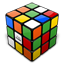 Rubik Cube Mixed icon