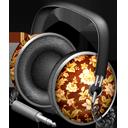 Grandma Groove headphones-128