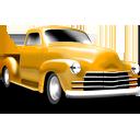 Classic Truck-128
