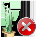 Statue of Liberty Close-128