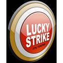 Lucky Strike Lights Logo-128