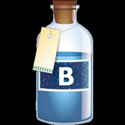 Bkontakte Bottle