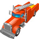 Fire engine-128