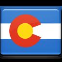 Colorado Flag-128